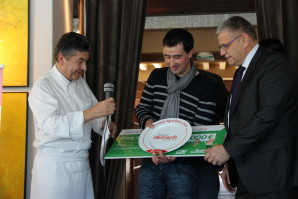 concours talent gourmand