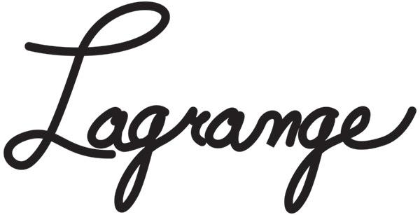 Logo Lagrange - La Ferme Genest