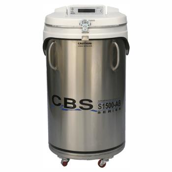 S-1500AB Standard LN2 Freezer