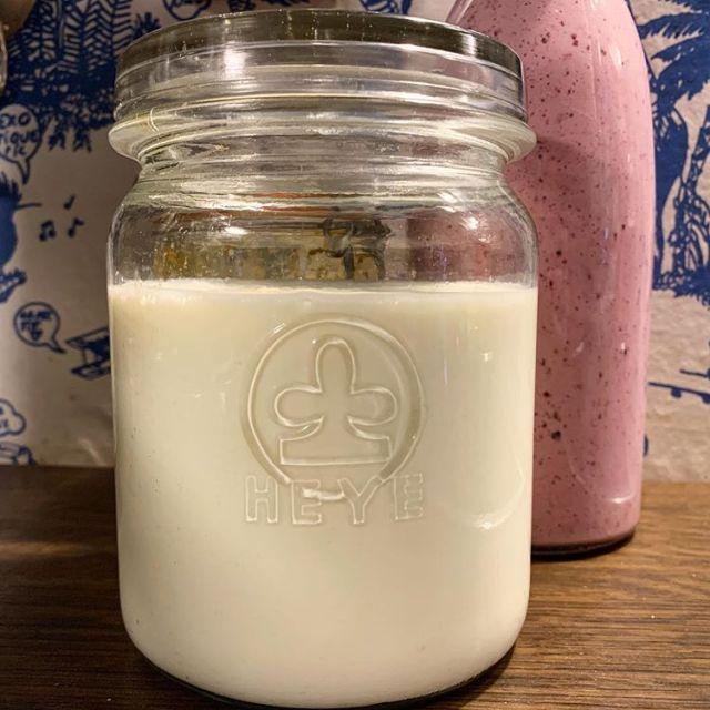Milchkefir