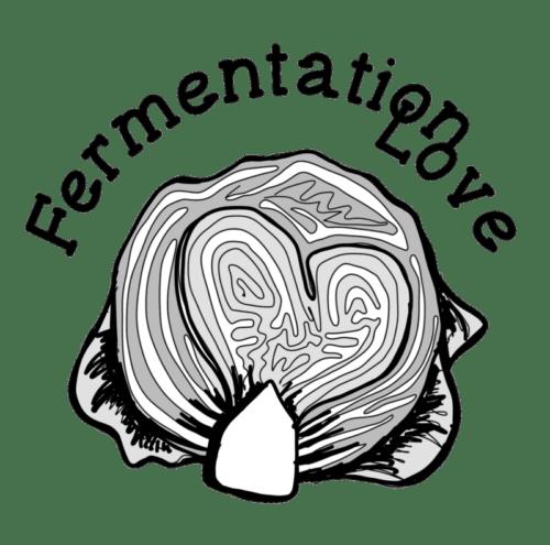 Logo Fermentation.Love