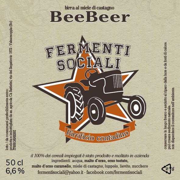 Bee Beer