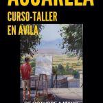 Curso Acuarela Octubre 2015 a Mayo 2016