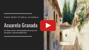 Video Acuarela Granada1