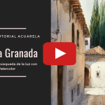 Video Demo Acuarela Granada