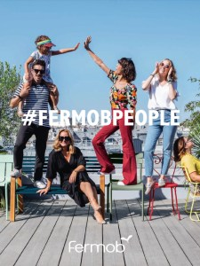 Fermob 2020 Outdoor Furniture Catalog