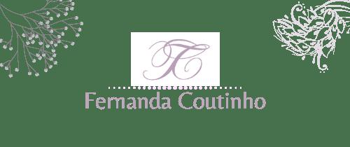Logo do site Fernanda Coutinho