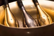 Champagnes Armand de Brignac