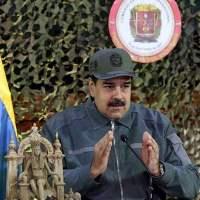 Nicolás Maduro dice a los venezolanos que fue al futuro y regresó (VIDEO)