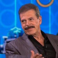 Sergio Goyri se disculpa tras criticar cruelmente a Yalitza Aparicio