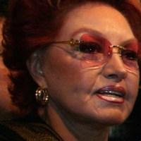 Fallece la actriz Sonia Infante a los 75 años