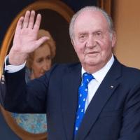 Rey Juan Carlos intentó divorciarse de la reina Sofía para casarse