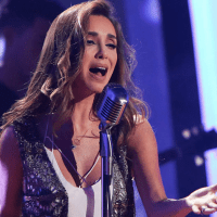 Anahí se contagió de COVID-19 en concierto de RBD