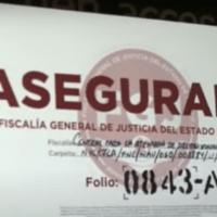 Aseguran asilo que atiende a la abuela de Laura Zapata y Thalia