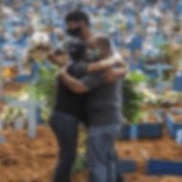 Mueren 16 integrantes de una familia, se contagiaron por ir a un funeral