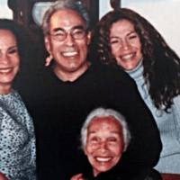 Muere Peggy Echánove, hermana de María del Sol