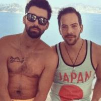 La conductora Daniela Berriel acusa al actor Gonzalo Peña por ser complice de violación