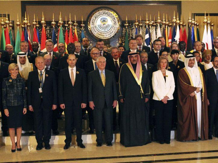 Kuwait Iraq Reconstruction