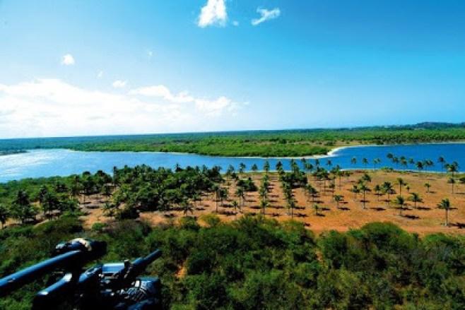 Lagoa do Coelho