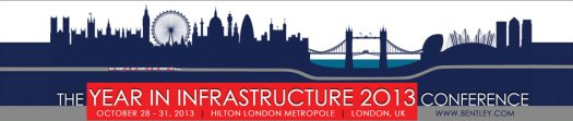 The Year in Infraestructure 2013