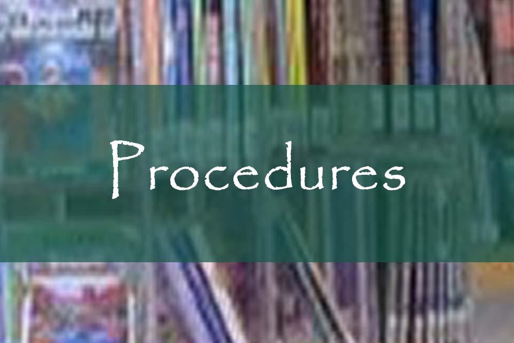 FOL Procedures