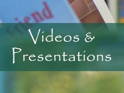 FOL Videos & Presentations