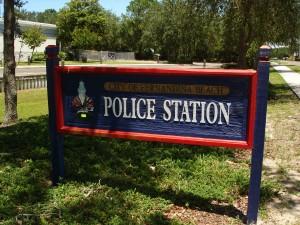 Fernandina Beach Police Station