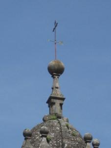 Iglesia de Santa María Salomé
