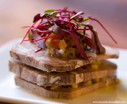 Fotógrafo de comida Nueva York/Food Photographer in NYC