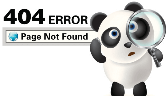 Corregir el error 404 de entradas en WordPress – Not Found