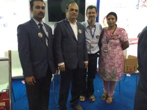 Aesthetics compromised fernando dentist in goa, best service, 30 years of excellent service , best dentist in Goa
