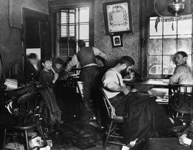 New York Tailors