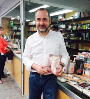 Feria Libro Toledo 2016