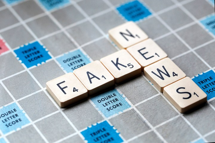 Fake News: un problema de datos