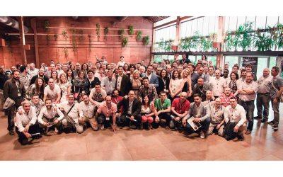 I Encuentro de Grupo Hierros Alfonso