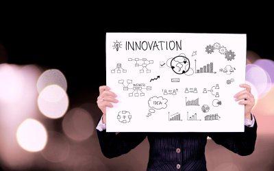 Las organizaciones más innovadoras son aquellas que involucran a todos sus empleados en el proceso de innovación.