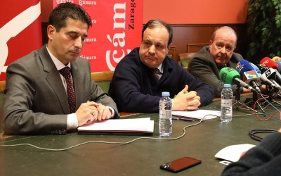 La economía de Aragón modera su crecimiento, pero aumenta la creación de empleo