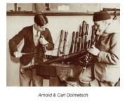 A.&.C.Dolmetsch