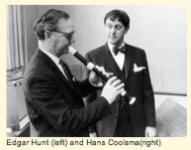E.Hunt & H.Coolsma