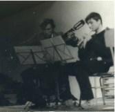 juan manuel cortés & fernando paz 1981