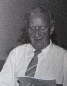 Alec Loretto
