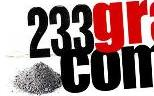 logo 233 grados