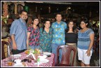 Nostalgia restaurant world music day at goa (5)