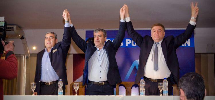 """Valdez: """"El verdadero plebiscito es el 23 y la gente quiere el cambio"""""""