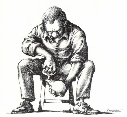 Ilustración de Serre