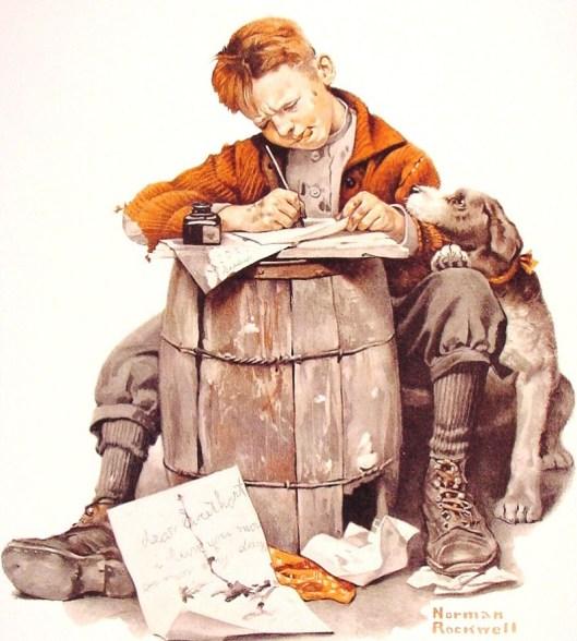 ilustracion-de-norman-rockwell