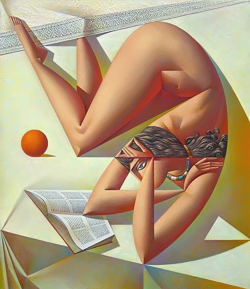 Georgy Kurasov.