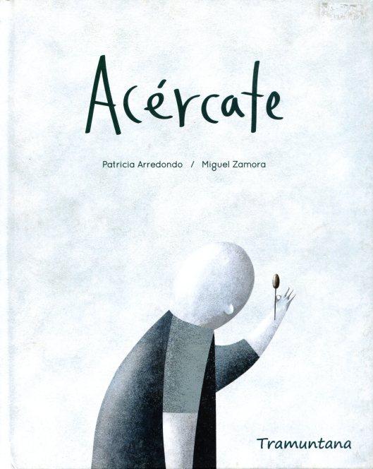 Acércate 1