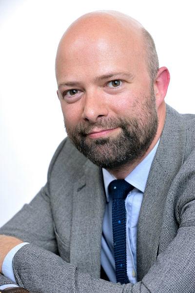 John Fernau, founder of Fernau Solutions