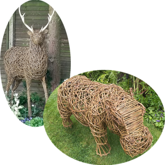 Willow Animals